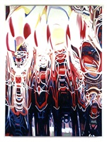 voodoo wedding by james rosenquist
