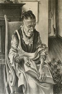 the evangelist by john stockton de martelly
