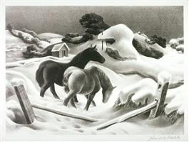 white pastures by john stockton de martelly