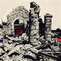 ruines by marc séguin