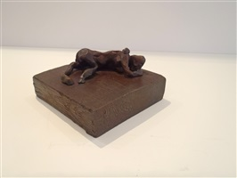 trying to forget ii by tracey emin