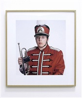 from the series troop, markus by teresa hubbard and alexander birchler