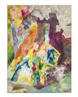 ausbruch – vulkanisch / eruption - volcanic by bernard schultze