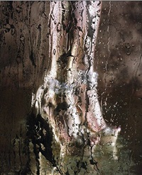 liquid sky by marilyn minter