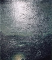 moonlight (permanent collection) by tim davis