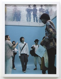 swimming pool 4 by leandro erlich