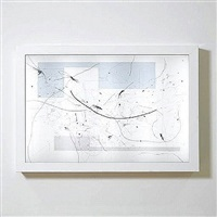 untitled (module) by julie mehretu