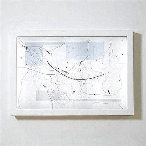 untitled (module) by julie mehretu