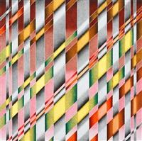 weaving #14 by mark leonard