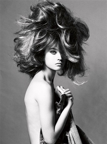 untitled by steven meisel