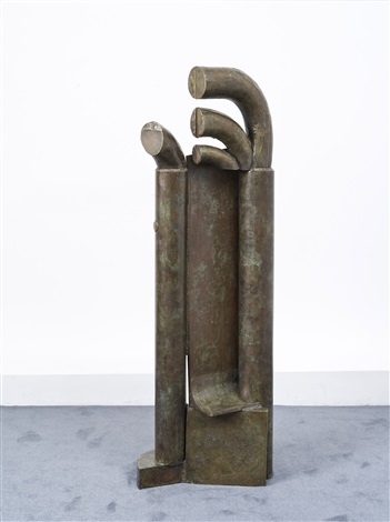 song of summer (concerto series) by sir anthony caro