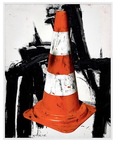 cone head by nina pohl