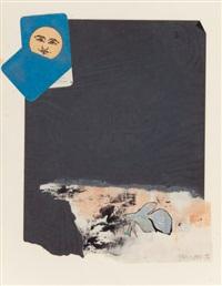 moon by joe brainard