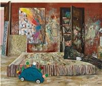 memphis living (the go to artist) by hernan bas