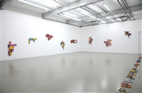 exhibition view by rodrigo oliveira