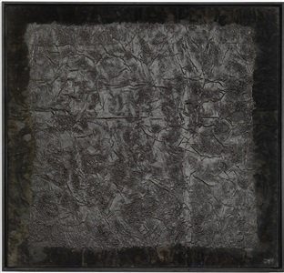 100 layers of ink/ 2 by yang jiechang