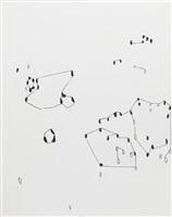 lichtschwarm by jürgen partenheimer