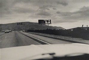 billboards, south san francisco by leo holub