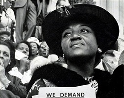 we demand by david johnson