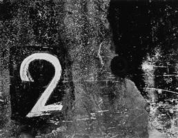 #2 wall by leonard zielaskiewicz