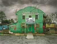 che che's by michael eastman