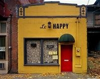 le happy by michael eastman