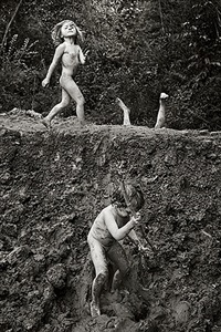 terre by alain laboile