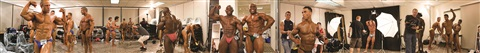 body builders by dylan vitone