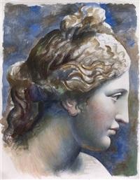 profile by carlo maria mariani
