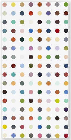 famotidine by damien hirst