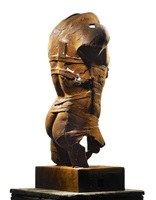 grepol ferito by igor mitoraj