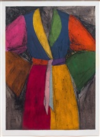 very picante by jim dine