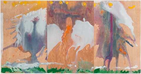 book of clouds by helen frankenthaler