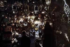 morocco. marrakech. 1998. by gueorgui pinkhassov