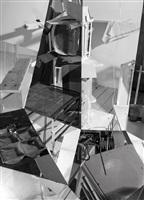 melencolia x by bernard voita