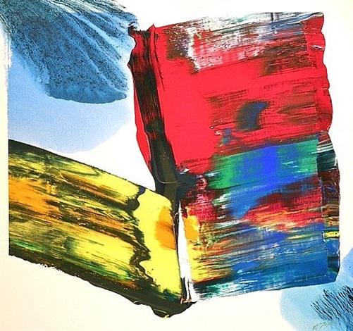 phenomena vanished centers by paul jenkins