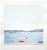 speedboat by isca greenfield-sanders