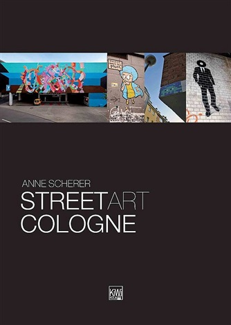 street art cologne von anne scherer