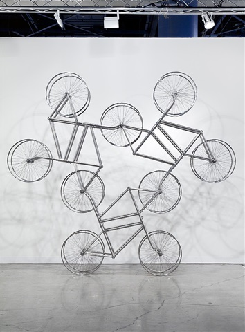 forever by ai weiwei