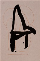 beau geste iv by robert motherwell