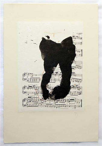 long point gallery: music for long point by robert motherwell