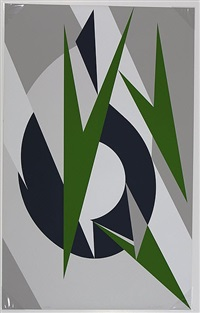 embrace by lee krasner