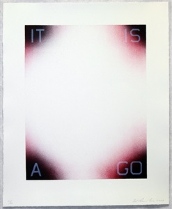 recent acquistions prints and drawings 1911-2009 by ed ruscha