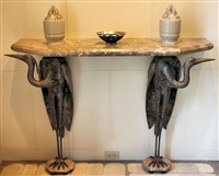 console by albert cheuret