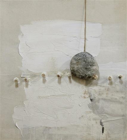 noumenon (existence) series by jian-jun zhang