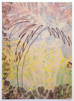 untitled (day palm i) by nico colón