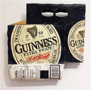 guinness by tom pfannerstill