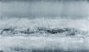 icescape (eislandschaft) by antonio murado