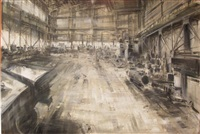 interno industriale by alessandro papetti
