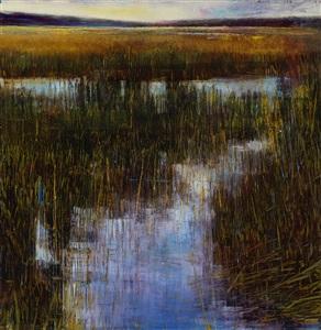 luminous horizon by david allen dunlop